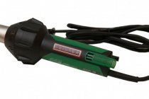 Leister TRIAC ST